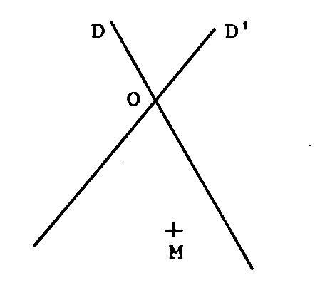 Activit S Fiche Sur La Sym Trie Orthogonale Classe Coll Ge De Quatri Me
