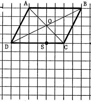 les axes et centre de sym trie fiche activit s coll ge cinqui me corrig