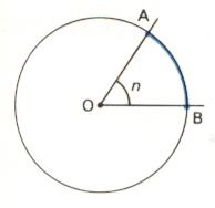 comment trouver le rayon d un demi cercle