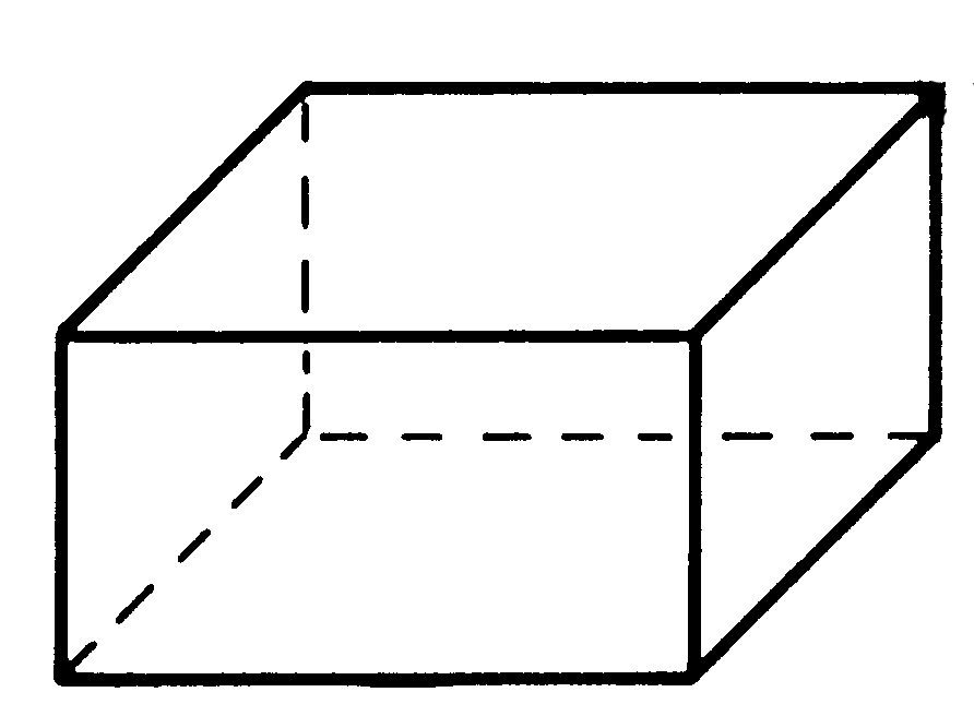 le parall l pip de rectangle. Black Bedroom Furniture Sets. Home Design Ideas